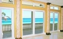 Veranda with Gulf View