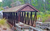Draper Lake Bridge